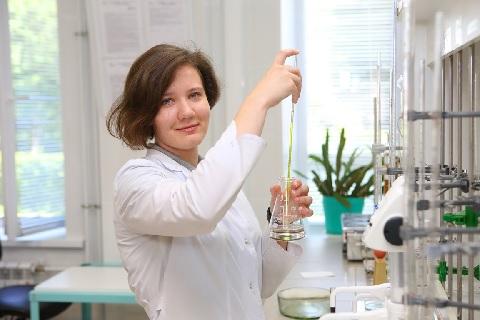 ВАО «Нижегородский водоканал» открылась вирусологическая лаборатория