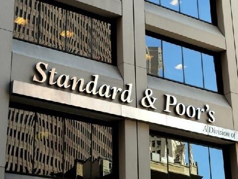 S&P повысило рейтинг ВТБ доинвестиционного уровня